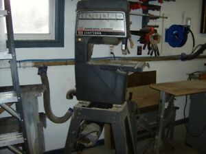 "12"" bandsaw/sander from sears"