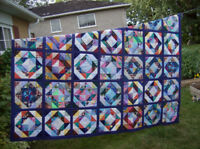 CORNWALL QUILTERS GUILD monthly meeting