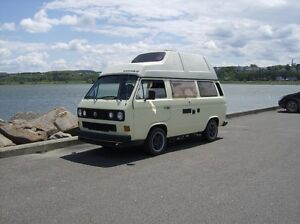 Westfalia Joker turbo diésel