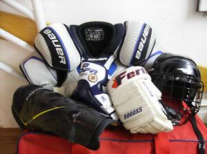 Équipement d'hockey Adulte 5'7'' a 6'