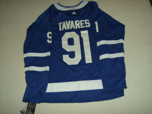 JOHN TAVARES TORONTO MAPLE LEAFS JERSEY (HOME)BLUE ALL SIZES AVA