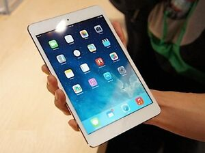 like brand new cond. 16 gig  ipad mini and no cracks or dents