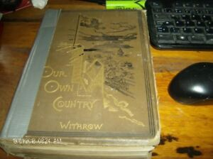 our own country by withrow