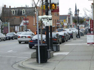 **Office Space for Lease in Mississauga - Streetsville!!**