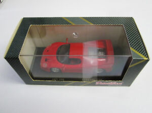 1995 Ferrari F.50 Coupe by Detail cars 1/43 scale # ART. 390