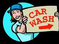 Need someone to wash cars - part time sunny days - East SJ