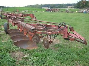 massey plows