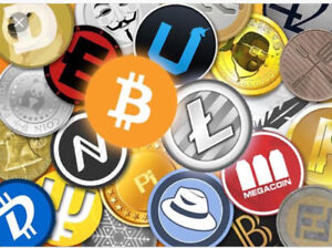Buy or sell Cryptocurrency