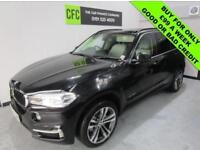 2015 BMW X5 2.0 XDRIVE 25D AUTO DIESEL BUY FOR ONLY £429 A MONTH *FINANCE*