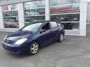 2006 Toyota Matrix XR - For Sale