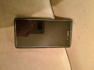 sony phone for sale