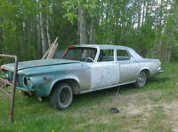 Looking for a carbureted car