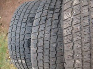205/65r15  COOPER WEATHER-MASTER S/Ts