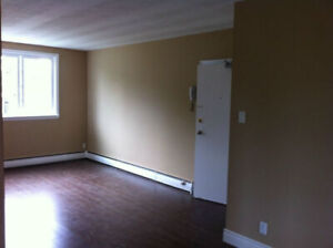Available Now. Fully Renovated Two bedroom apt