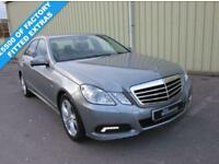 2009 59 MERCEDES-BENZ E CLASS 3.0 E350 CDI BLUEEFFICIENCY AVANTGARDE 4D AUTO 231