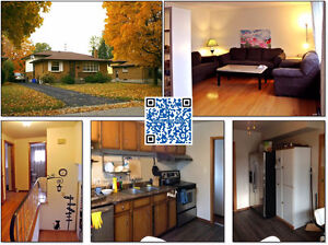 House within walking distance to UWO available Sept. 2017