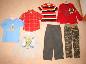 Boys Clothes, Dress Wear, Jackets - size 6, 7, 8