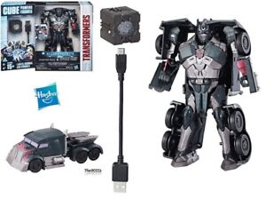 Transformers Allspark Starter Pack Shadow Spark Optimus Prime
