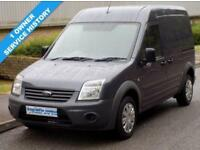 13(13) FORD TRANSIT CONNECT T230 LWB HIGH ROOF 1.8 TDCI 90 BHP DIESEL