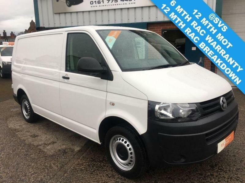 a60be26066 2014 14 VOLKSWAGEN TRANSPORTER 2.0 TDI 102 BHP IDEAL CAMPER OR DAY VAN  CHOICE OF