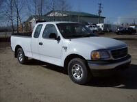 2003 Ford F-150 7700 SERIES
