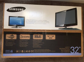 "Samsung 32"" 450p TV **Excellent Condition**"