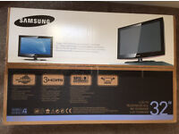 "Samsung 32"" 450p TV **Excellent Condition**"