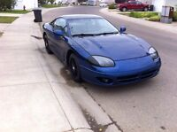 Very clean dodge stealth R/T ! 135000kms!!!!