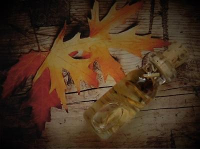 MABON AUTUMN HARVEST Potion Ritual Oil Anointing Oil Spells Wicca Witchcraft
