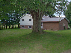 Beautiful Country Estate  Available Aug. 1