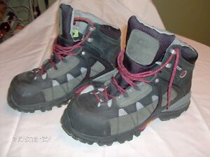 Timberland Pro Power Fit Composite Safety Toe Insulated Hikers