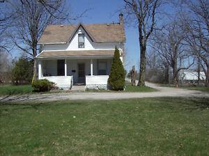 3 bedroom farm house