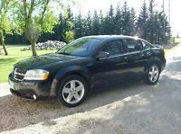2008 Dodge Avenger SXT Sedan - SAFETIED