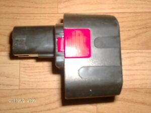12 V BATTERY Pack - S p a r e - for Hand Tools