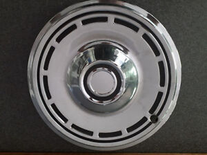 Hubcaps/Wheelcovers for MOPAR