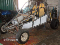 dune buggy a vendre