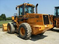 Case 621CXT Wheel Loader