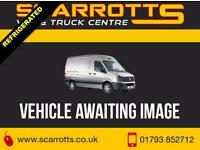 2008 58 MERCEDES-BENZ SPRINTER 2.1 311 CDI MWB HIGH ROOF FRIDGE / CHILLER OVERNI