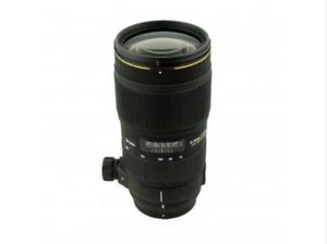 Sigma 70-200mm F/2.8 APO Macro DG EX HSM Autofocus