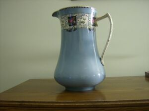 Antique Wash Jug