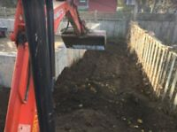 MIGHTY MOE EXCAVATING - LANDSCAPE SPECIALISTS -FREE ESTIMATE