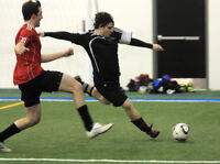 Men's Indoor Soccer…….LIMITED SPACE REMAINING!!!!