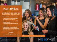 Hair Stylists Wanted ASAP in New Glasgow!
