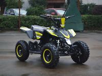 Venom 1000W ELECTRIC 2016 Kids Mini Atv Quad Bike