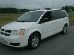 2008 Dodge Grand Caravan  REDUCED $4500