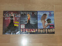 I HAVE A LOT OF BRAND NEW SEASON OF FAVORITE TV SHOW FOR SALE...