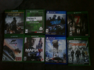 Games!!