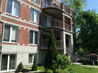 Lachine - Condo with lovely views on LaSalle Park