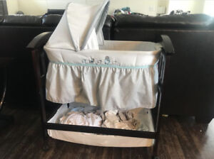 I'm looking for a bassinet