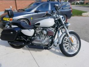 2008 Harley Sportster